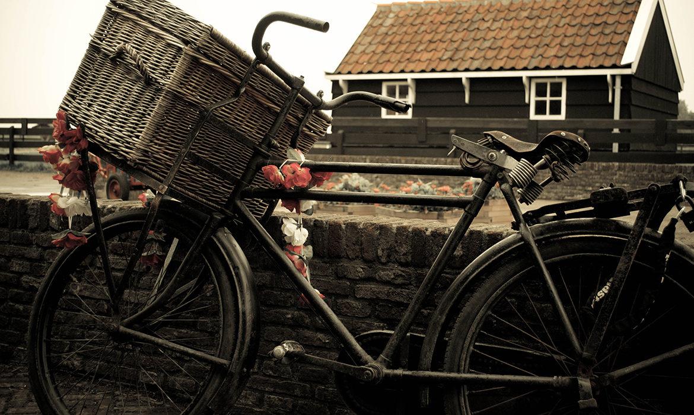 A 200 años del origen de la bicicleta