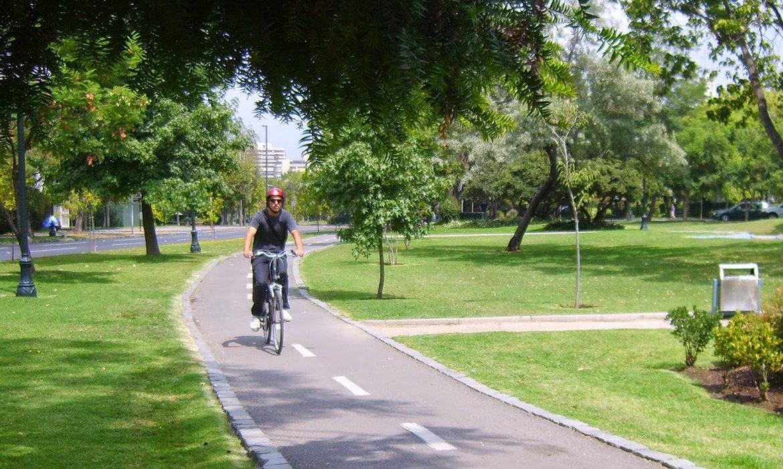 Dónde andar en bici – Parte I