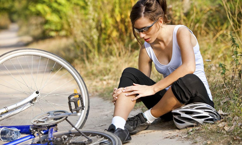 Cómo perder el miedo a volver a andar en bici