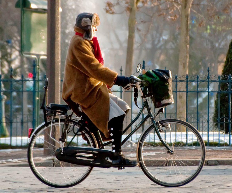 ¿Quieres contratar un seguro de gastos para tu bicicleta?