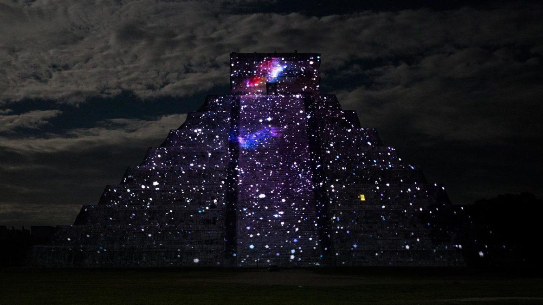 Resultado de imagen para Kukulkán, una noche en Chichén Itzá que no quieres perderte